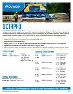 Vacuworx Octapad Flyer 8-17