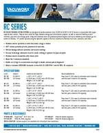 Vacuworx RC Flyer 5-18