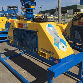 Vacuworx Eagle Gift Charity Lifter