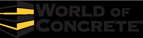 World of Concrete Transparent